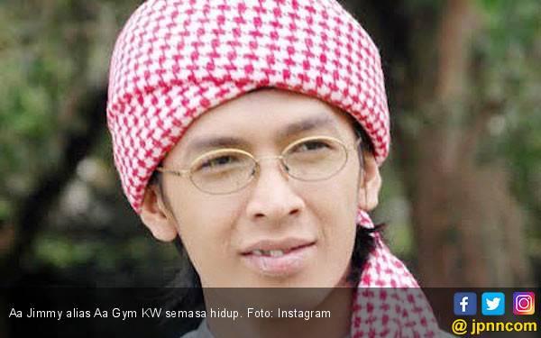 Aa Jimmy Jadi Korban Tsunami, Ustaz Solmed: Dia Orang Baik - JPNN.com