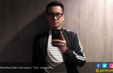 Demi Ifan, Erix Soekamti Siap Gantikan Posisi Bani Seventeen - JPNN.com