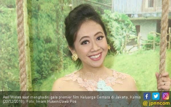 Film Keluarga Cemara, Ada yang Mirip Kisah Asri Welas - JPNN.com