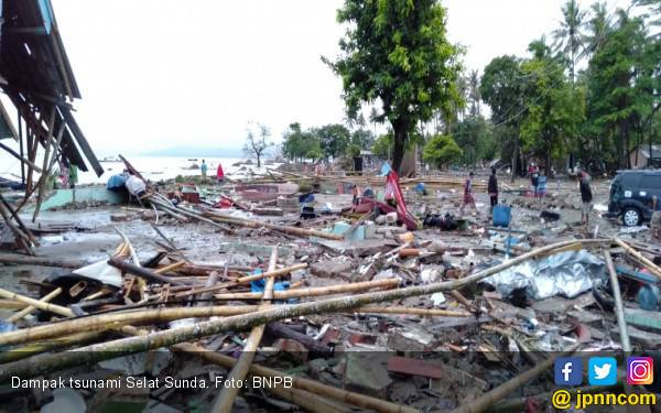 Selamatkan 29 Orang di Pulau Sangiang, Ada 17 Peneliti Undip - JPNN.com