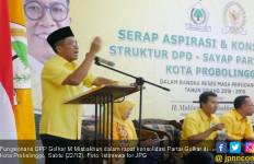 Ikhtiar Misbakhun agar Jokowi Berjaya di Tapal Kuda - JPNN.com