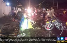 Gelombang Tinggi Banten dan Lamsel, Pasang Surut Maksimum - JPNN.com