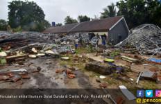SMSI dan PWI Bentuk MMC Tsunami di Banten dan Lampung - JPNN.com