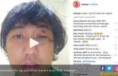 Komedian Ade Jigo juga Jadi Korban Tsunami Anyer - JPNN.com