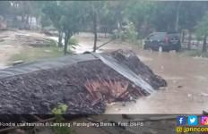 Tsunami, 14 Orang dari PLN Meninggal Saat Nonton Seventeen - JPNN.com