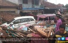 Korban Tsunami di Lampung Selatan, 42 Orang Tewas - JPNN.com