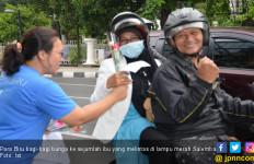 Ibu Harus Jadi Penyejuk di Pilpres 2019, Bukan Tebar Fitnah - JPNN.com