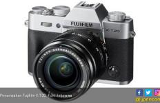 Fujifilm Bakal Luncurkan X-T30 Tahun Depan - JPNN.com