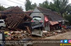 Korban Tsunami Paling Banyak Ditemukan di Empat Titik Ini - JPNN.com