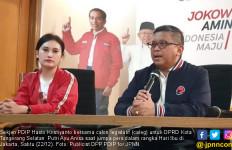 Keyakinan Politikus Ayu pada Komitmen PDIP bagi Perempuan - JPNN.com