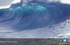 Peneliti ITB Paparkan Skenario Terburuk Potensi Tsunami 20 Meter - JPNN.com