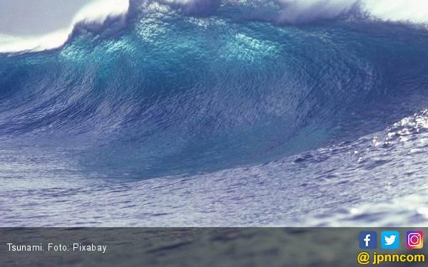 Korban Tsunami Banten, 20 Meninggal Dunia, 165 Luka-Luka - JPNN.com