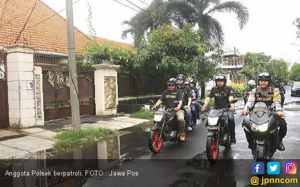 Aktif Awasi Rumah Kosong Selama Liburan - JPNN.com