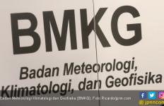 BMKG: Peringatan Dini Tsunami Telah Berakhir - JPNN.com