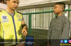 Ditindak Polisi, Krisna Malah Update Status di WA - JPNN.com