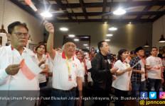 Ketum Blusukan Ajak Milenial Tidak Ragu Pilih Jokowi - JPNN.com