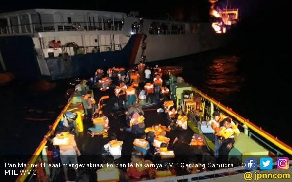 Kapal yang Dikabarkan Dibajak itu Pernah Lakukan Tugas Mulia - JPNN.com