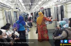 Siap-siap, Ratusan Penumpang KRL Bakal Jalani Swab Tes Corona Hari ini - JPNN.com