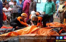 Korban Tsunami Selat Sunda Mencapai 437 Jiwa - JPNN.com