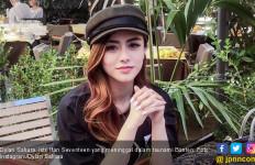 Perjalanan Karier Dylan Sahara, Istri Ifan Seventeen - JPNN.com