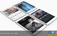 Tahun Depan, Apple Akan Segarkan iPad Mini - JPNN.com