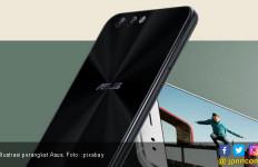 Asus Tengah Uji Desain Ponsel dengan Hole In Display - JPNN.com