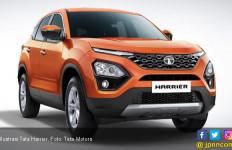 Kurang Sebulan, Rival Jeep Compas dari India Segera Dirilis - JPNN.com
