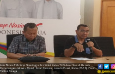 Tim Jokowi: Pendiri PAN Lihat Banyak Penyimpangan di Oposisi - JPNN.com