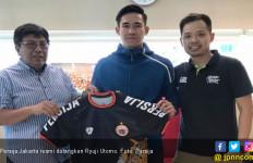 Tinggalkan Tim Thailand, Ryuji Utomo Gabung Persija - JPNN.com