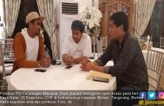 Glenn Fredly: Miniatur Indonesia Hadir di Kediaman Bang Ara - JPNN.com