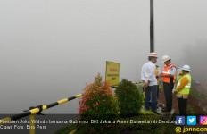 Bendungan Ciawi dan Sukamahi Bentengi Jakarta dari Banjir - JPNN.com
