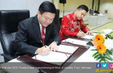 Gandeng SCG Thailand, Ralali Sasar UMKM di Asean - JPNN.com