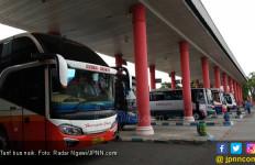 Tarif Bus Naik, Bos Terminal Bilang tak Melebihi Ketentuan - JPNN.com