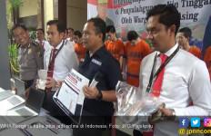 Tujuh Warga Tiongkok jadi Bandar Judi Online di Indonesia - JPNN.com