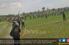 Jokowi Genjot Infrastruktur, Konflik Agraria Makin Subur - JPNN.com