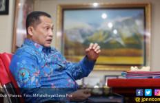 Budi Waseso: Tidak Boleh Impor Pangan, Tetapi Ekspor - JPNN.com