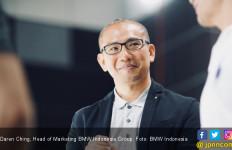 Inilah Wajah Baru Head of Marketing BMW Indonesia - JPNN.com