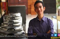 Gibran dan Kaesang Pangarep Masuk Bursa Calon Wali Kota Solo, nih Respons Jokowi - JPNN.com