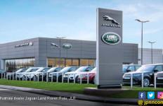 Jaguar Land Rover Merugi Rp 66,28 Triliun, Hingga Rumor Bakal Dilepas Tata Motors - JPNN.com