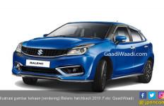Ada Penyegaran untuk Suzuki Baleno Hatchback 2019 - JPNN.com