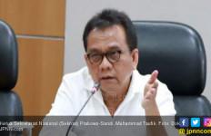 Taufik Gerindra Sentil Proyek Infrastruktur di Era Jokowi - JPNN.com