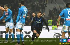 Hasil Liga Italia: Inter Milan Memang Wow Banget, Muach! - JPNN.com