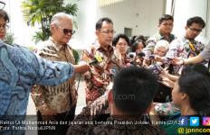 RS UI Kuat Menahan Gempa Bumi Berkekuatan 9 SR - JPNN.com