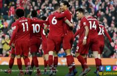 Liverpool Menang Besar dari Arsenal - JPNN.com