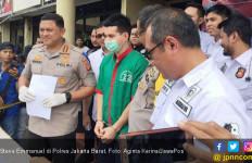 Dijerat Pasal Berlapis, Steve Emmanuel Tak Ajukan Rehabilitasi - JPNN.com