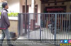Johar Lin Eng Ditangkap, Begini Kondisi Rumahnya di Semarang - JPNN.com
