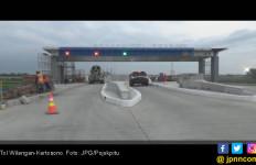 Proyek Tol Wilangan-Kertosono Belum Diselesaikan - JPNN.com
