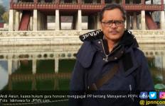 7 Alasan Guru Honorer Gugat PP Manajemen PPPK ke MA - JPNN.com