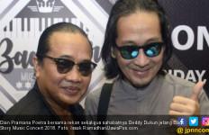 Cerita Deddy Dhukun saat Terakhir Bersama Dian Pramana - JPNN.com