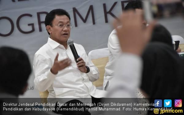 Rembuknas Pendidikan: Kerja Sama SMK dan Industri Diperkuat - JPNN.com